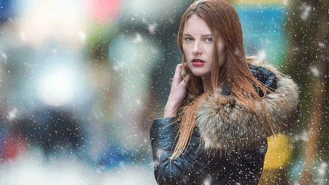 寒い冬を乗り越えろ‼︎暖かいダウンコートを選ぶポイント☆3
