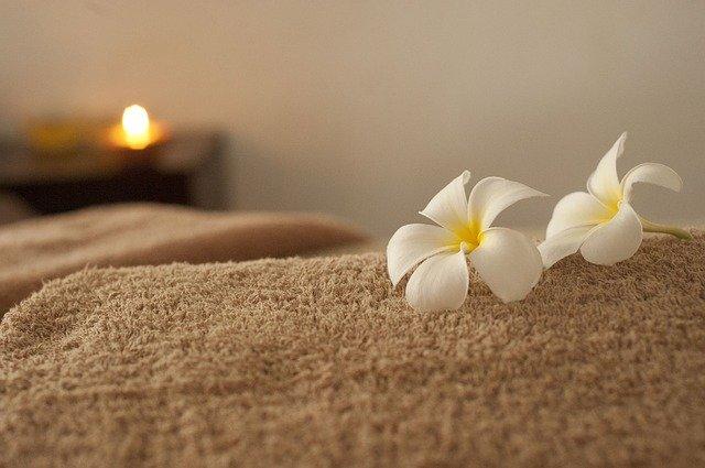 岩盤浴の美容効果♡効果的な頻度は⁇今カップルでハマる人も増加中♡