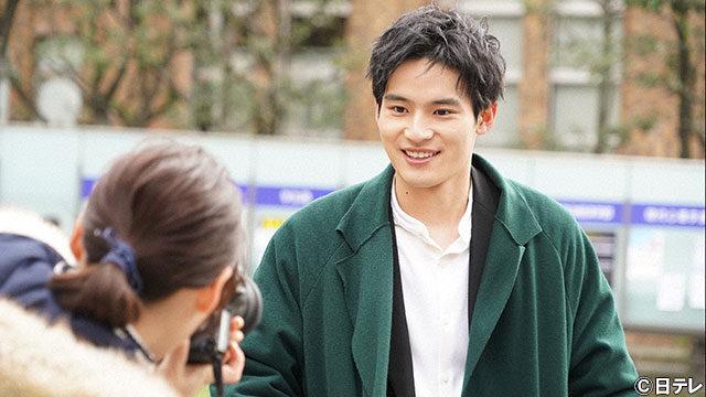 岡田健史を幼少期から徹底追及☆性格は天然?好きなタイプや結婚は?