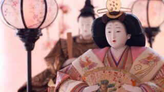 ひな祭りのおもしろ雑学☆飾りはいつ出す?菱餅やちらし寿司の理由も2